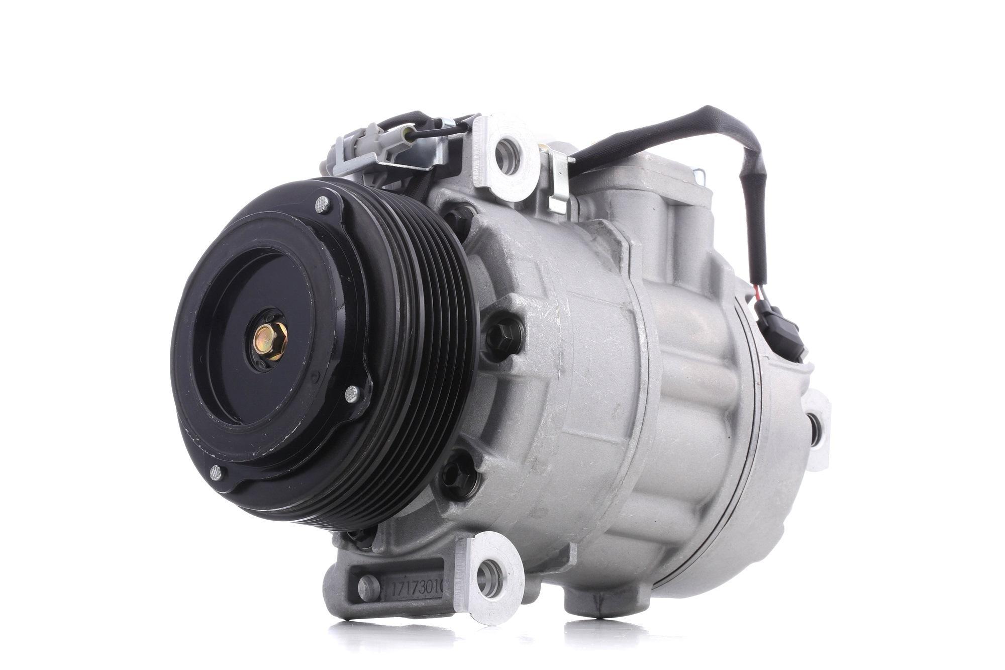 Klimakompressor RIDEX 447K0416