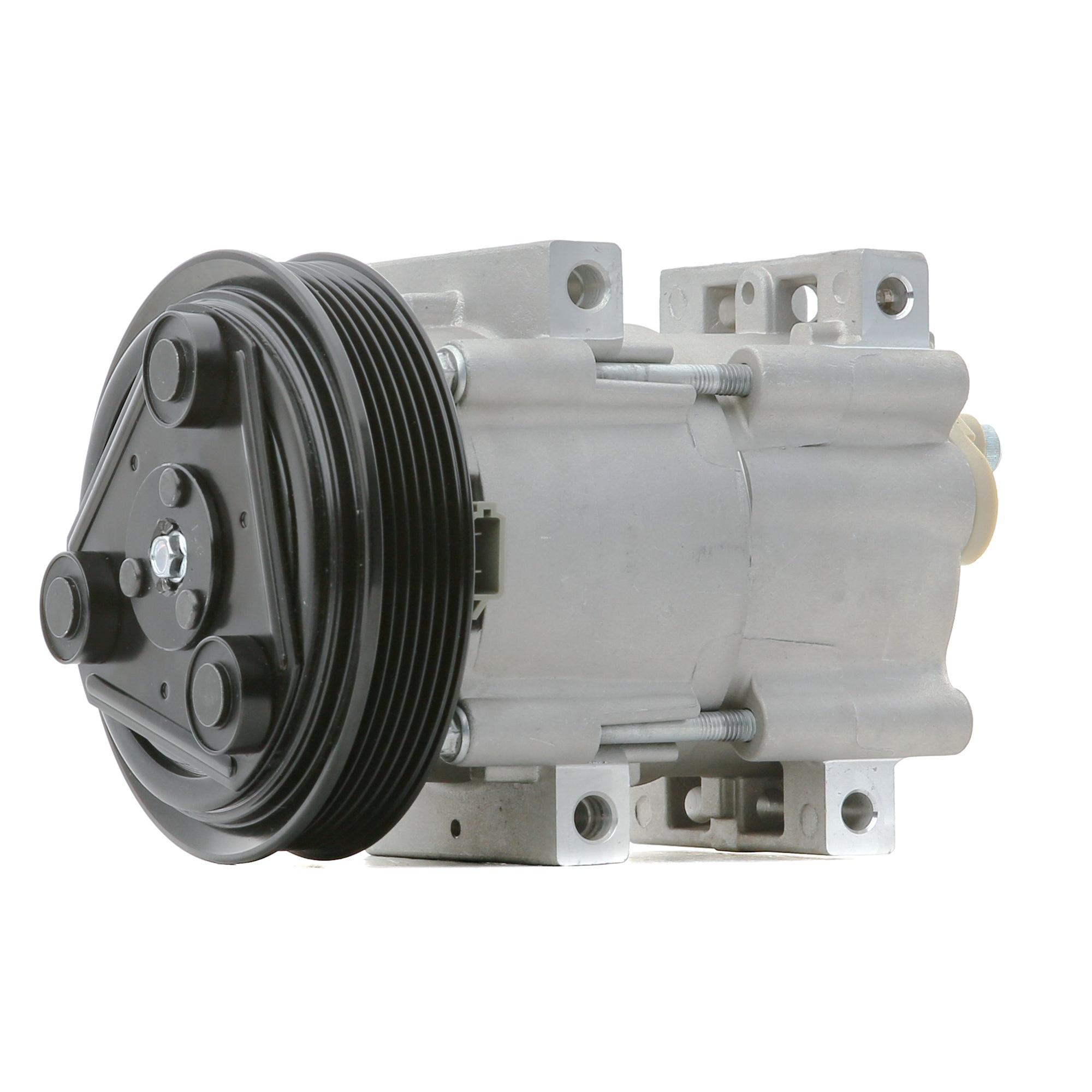 Kompressor RIDEX 447K0418
