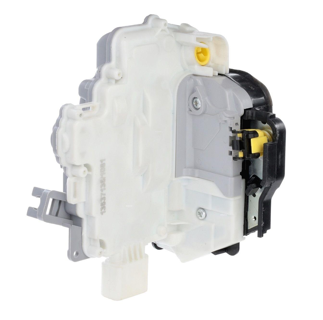 RIDEX: Original Zentralverriegelung Motor 1361D0074 (Pol-Anzahl: 9-polig)