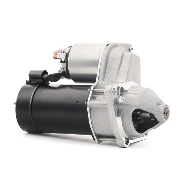 RIDEX: Original Starter Motor 2S0282 ()