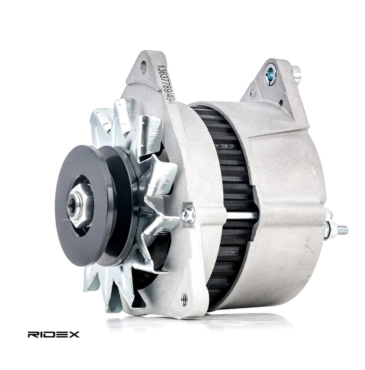 Achetez Système électrique RIDEX 4G0255 () à un rapport qualité-prix exceptionnel