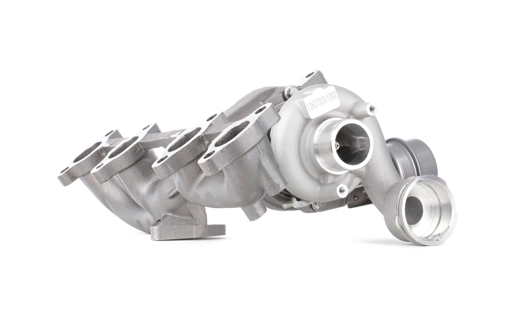 Original Turboladdare 2234C0163 McLaren