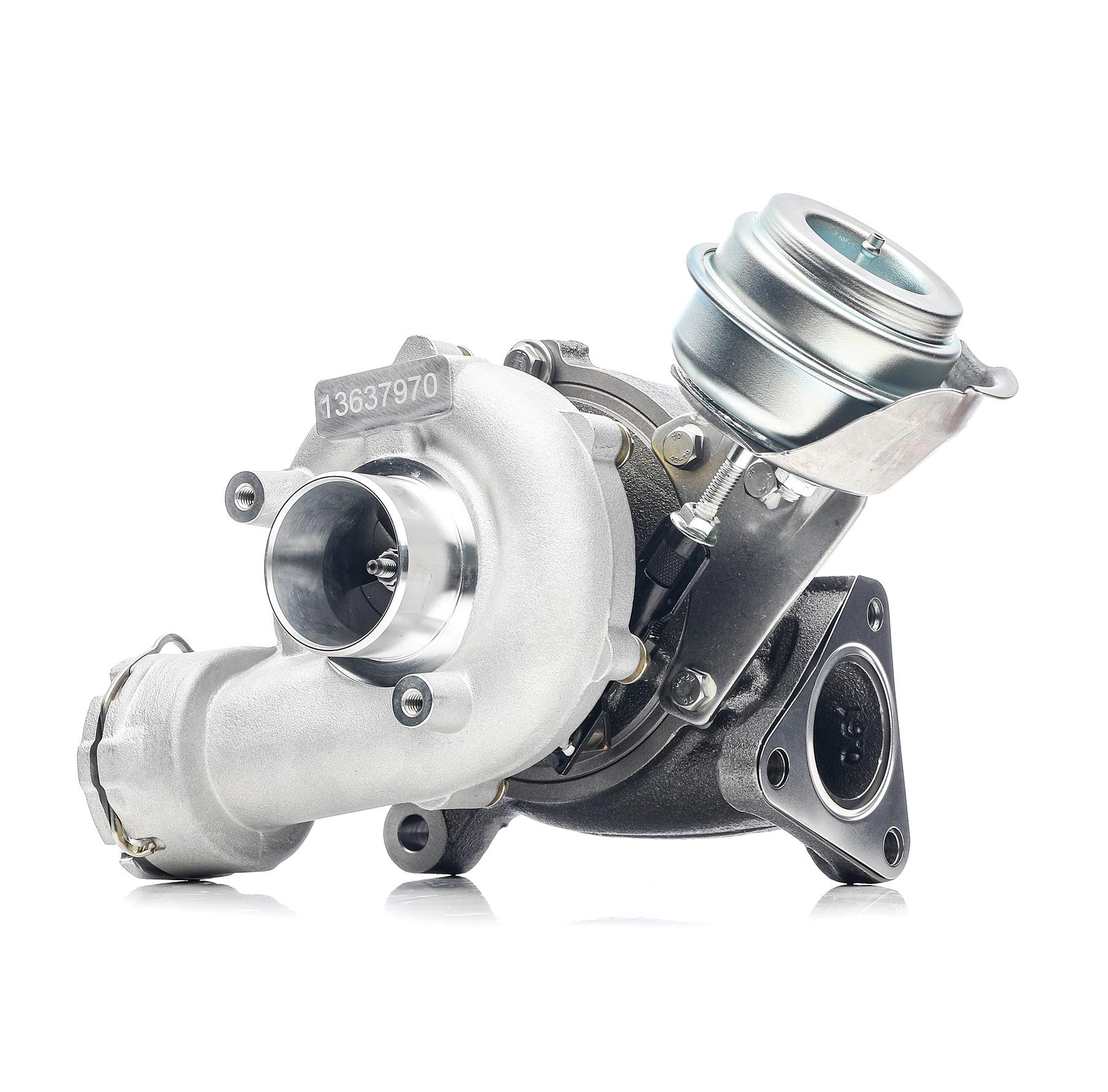OE Original Turbolader SKCT-1190167 STARK