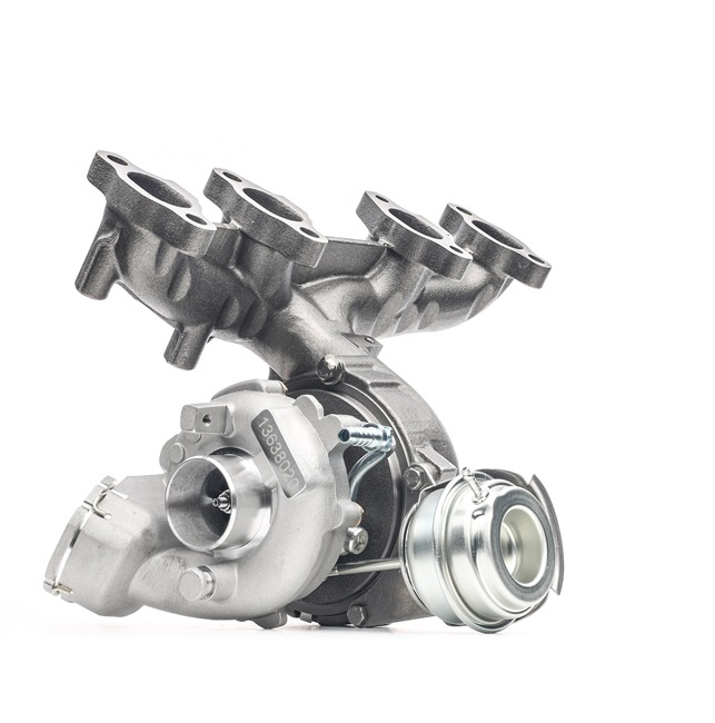 Turbolader SKCT-1190174 — aktuelle Top OE 03G253019LV Ersatzteile-Angebote