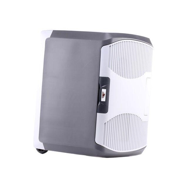A002 002 Køleskab til bilen 472mm, 590mm, 400mm, med stik til cigartænder, plastik, Volumen: 40l fra MAMMOOTH til lave priser - køb nu!