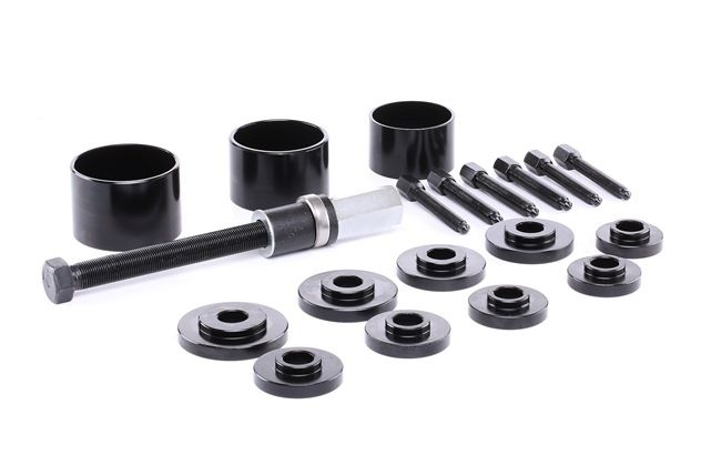 Wheel bearing pullers NE00160 at a discount — buy now!