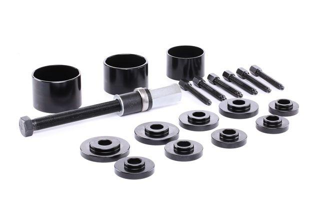 NE00160 ENERGY Plastväska Monteringsverktygssats, hjulnav / hjullager NE00160 köp lågt pris
