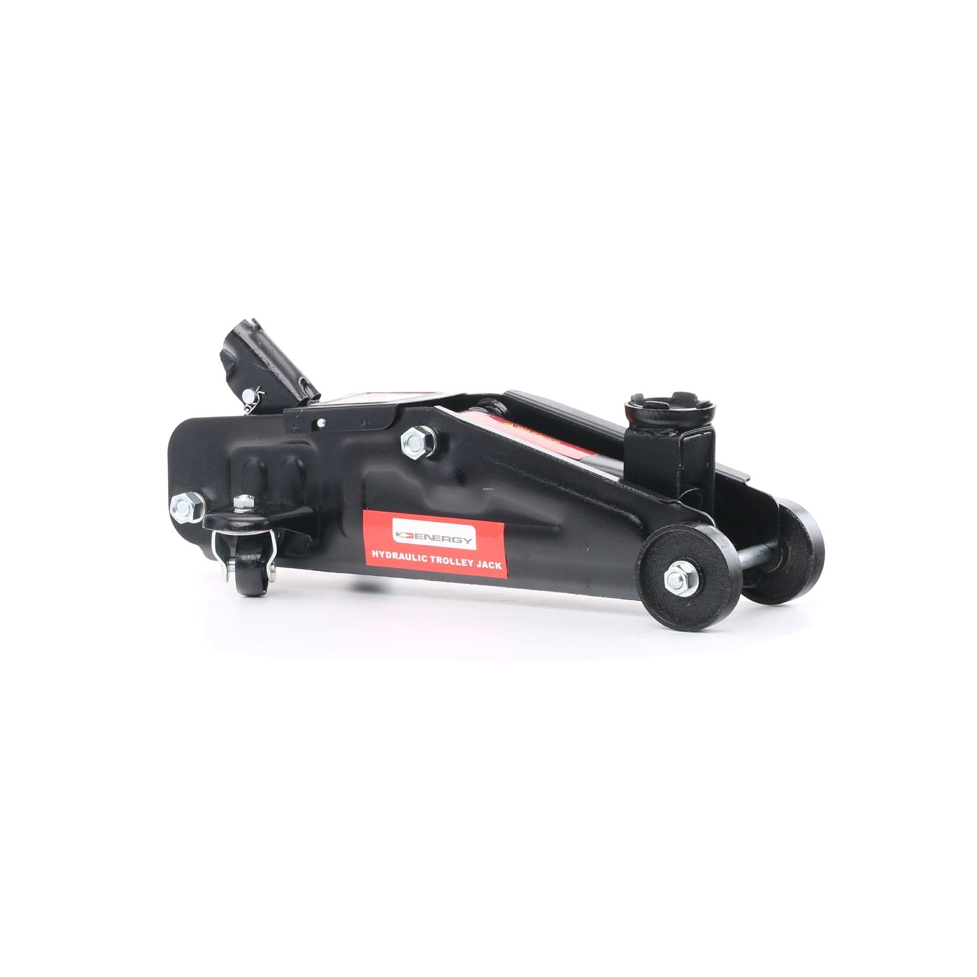 NE00272 ENERGY 2t, hydraulisk, Passagerarbilar, Garagedomkraft Domkraft NE00272 köp lågt pris