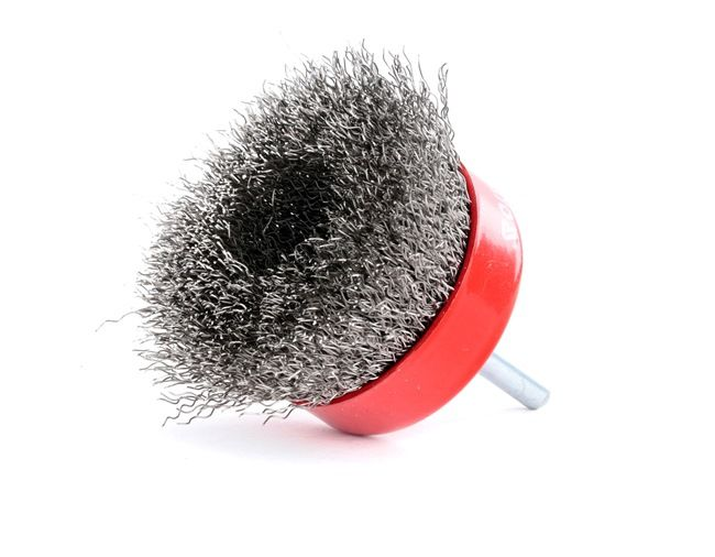 Wire brushes YT-4751 at a discount — buy now!