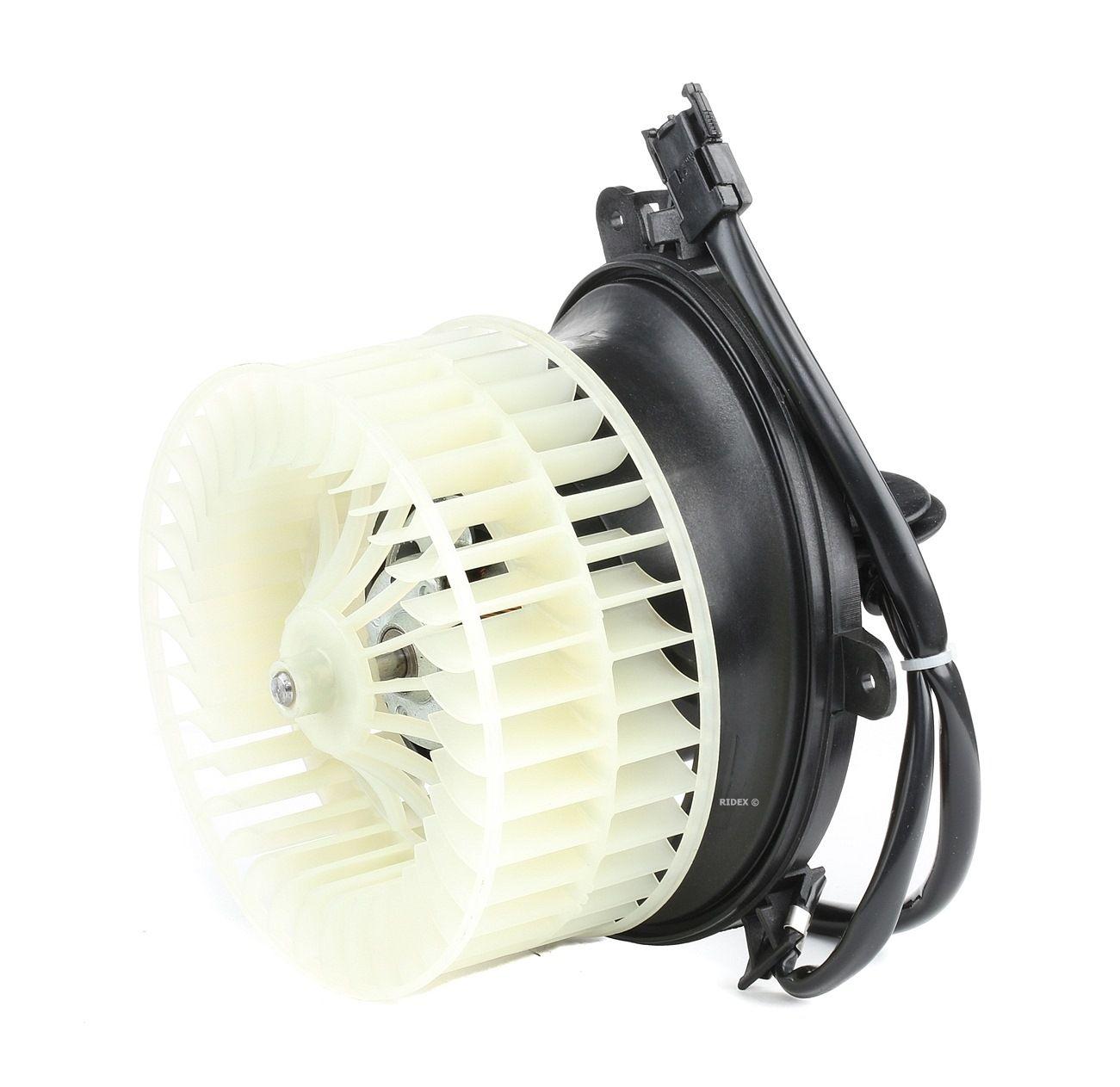 Buy original Interior blower RIDEX 2669I0080