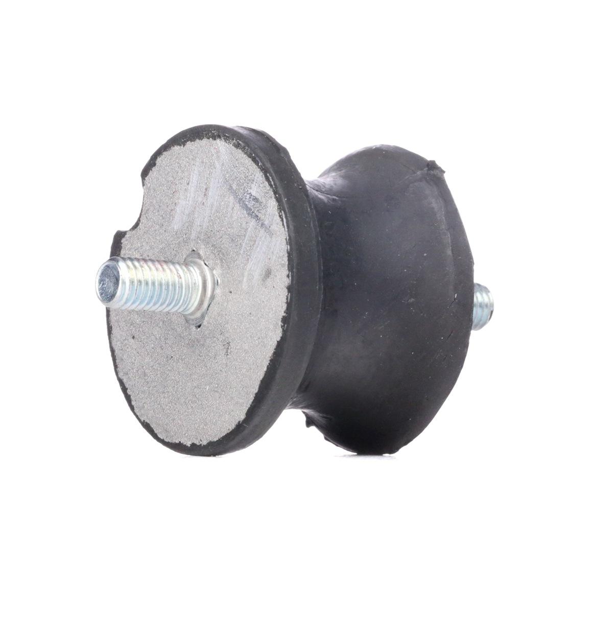 RIDEX: Original Motorhalter 247E0084 (Material: Gummi/Metall)