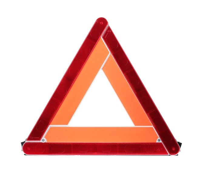 31050 Reflective triangles The set contains: Warning triangle, Plastic from APA at low prices - buy now!