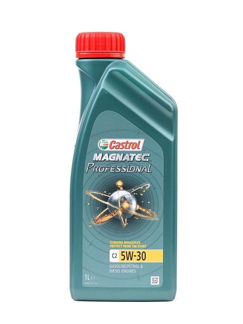 Comprare 15089B CASTROL Magnatec Professiona, C2 5W-30, 1l, Olio sintetico 100% Olio motore 15089B poco costoso
