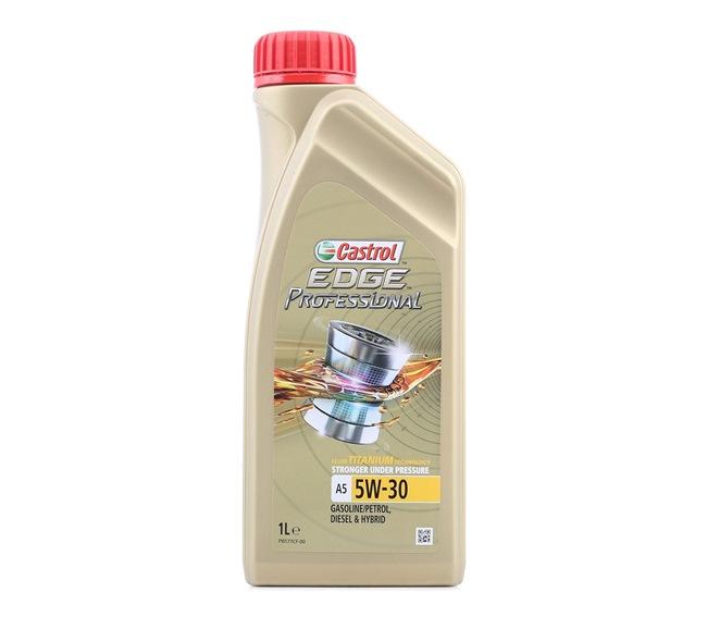 5W-30 Auto Motoröl - 4008177077661 von CASTROL im Online-Shop billig bestellen