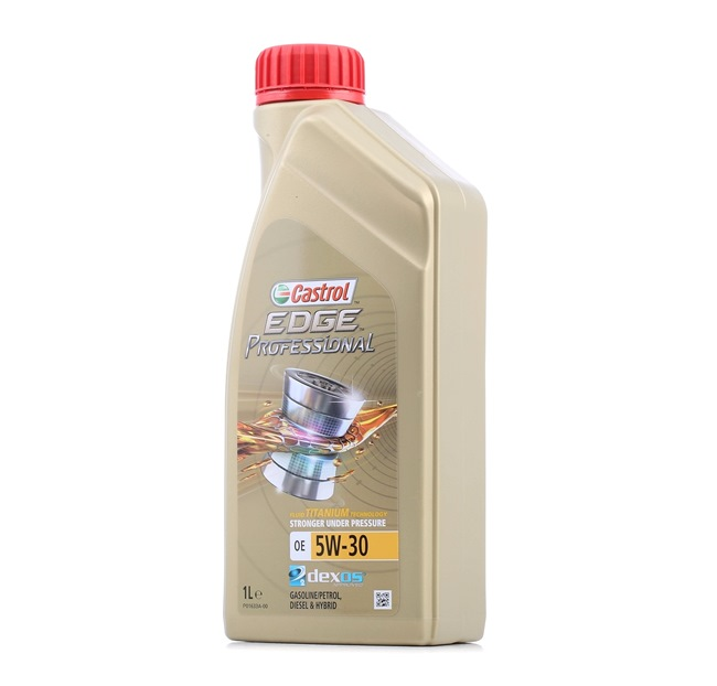 5W30 PKW Motoröl - 4008177076947 von CASTROL im Online-Shop billig bestellen