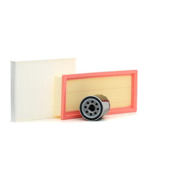 Filter-Satz 4055F0164 — aktuelle Top OE 3803268 Ersatzteile-Angebote
