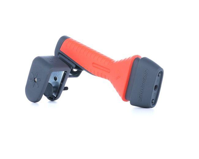 HENO1QCSBL Marteau d'urgence orange LifeHammer à petits prix à acheter dès maintenant !