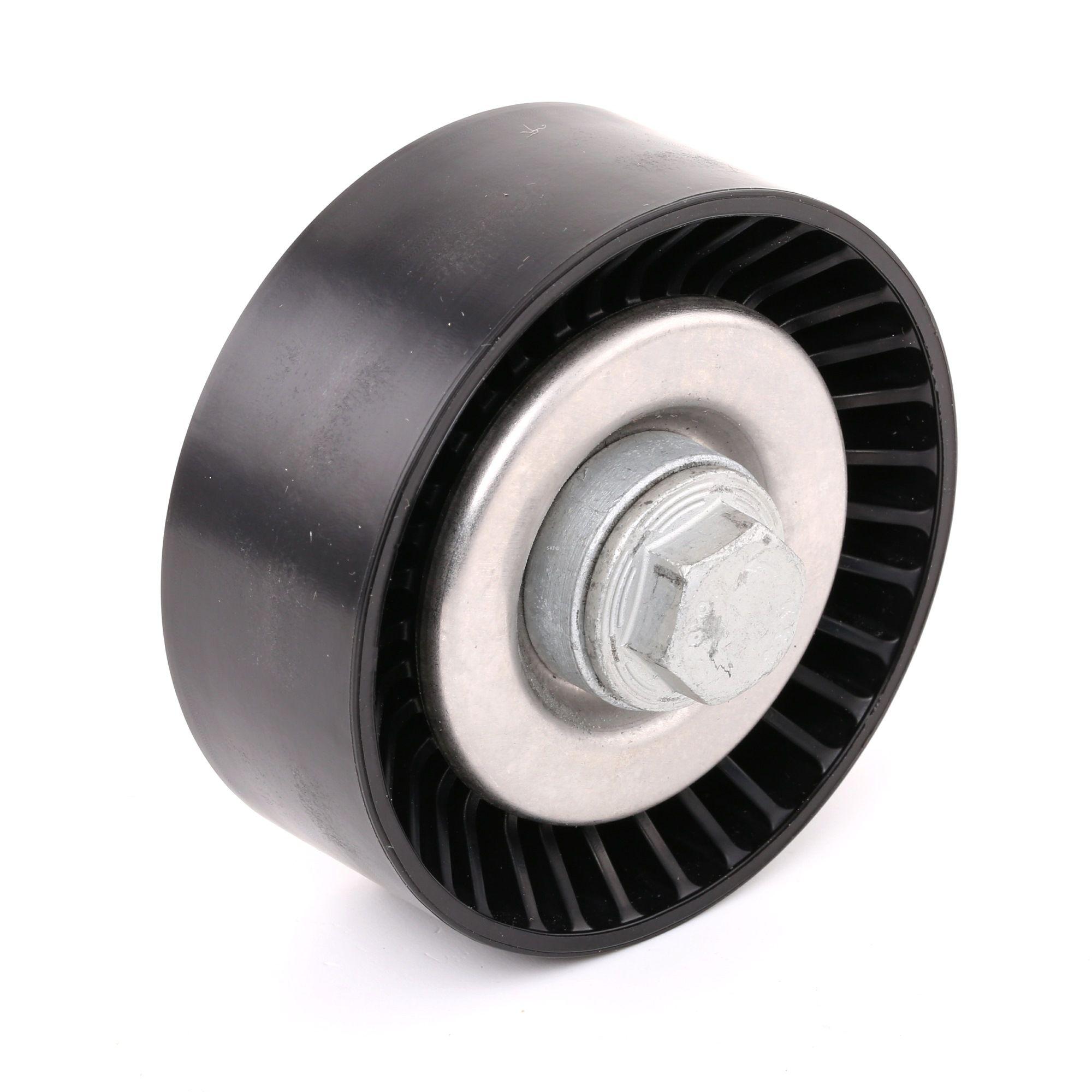 Acheter Palier levier de poulie-tendeur Ø: 70mm, Largeur: 26mm SKF VKM 38241 à tout moment