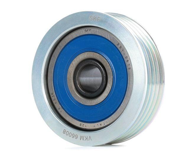 BLUE PRINT Lager ADK896502
