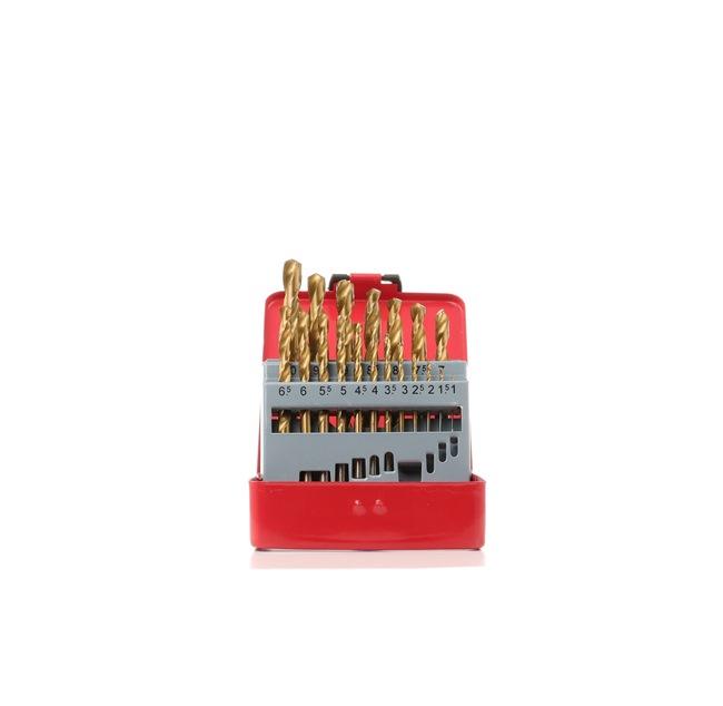Kaufen Sie Metall-Bohrer-Bits NE00462 zum Tiefstpreis!