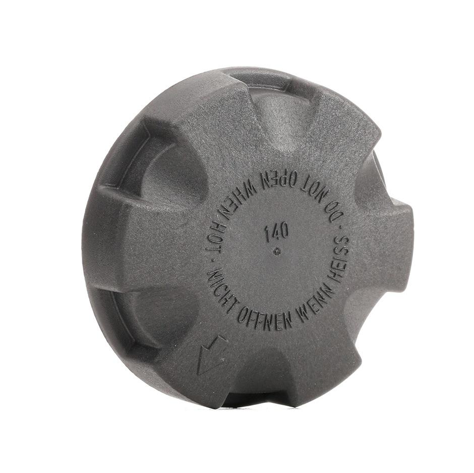 Motor koelsysteem 56V0014 met een uitzonderlijke RIDEX prijs-prestatieverhouding