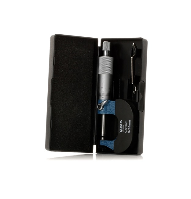 Mikrometre YT-72300 med en rabat — køb nu!