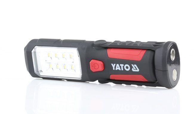 YT-08513 Töölambid Lambitüüp: LED alates YATO poolt madalate hindadega - ostke nüüd!