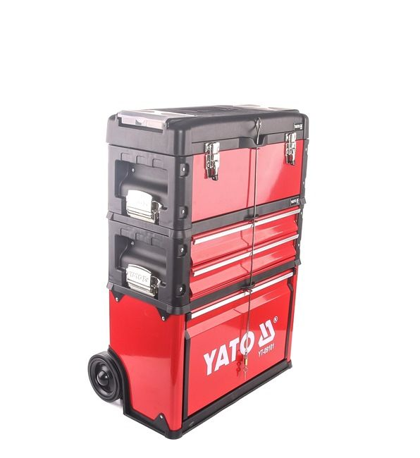 Tool trolleys YT-09101 at a discount — buy now!