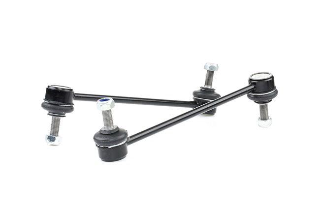 2067R0023 RIDEX framaxel vänster, framaxel höger Reparationssats, stabilisatorkopplingsstång 2067R0023 köp lågt pris