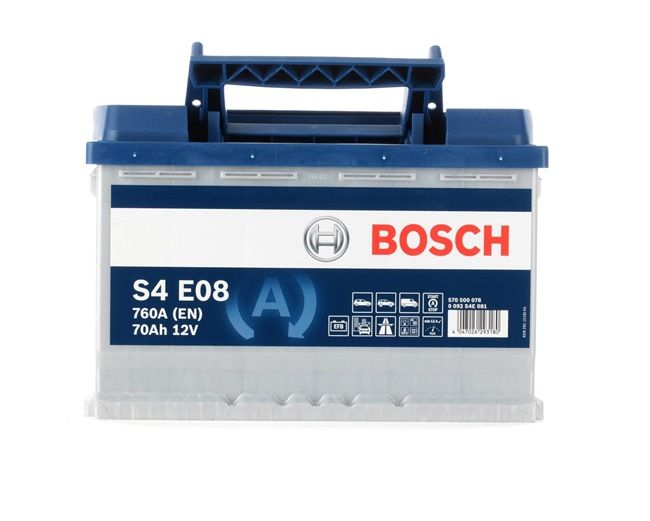 Starterbatterie 0 092 S4E 081 — Jetzt Preis Rabatt Nutzen OE 5TA915105B