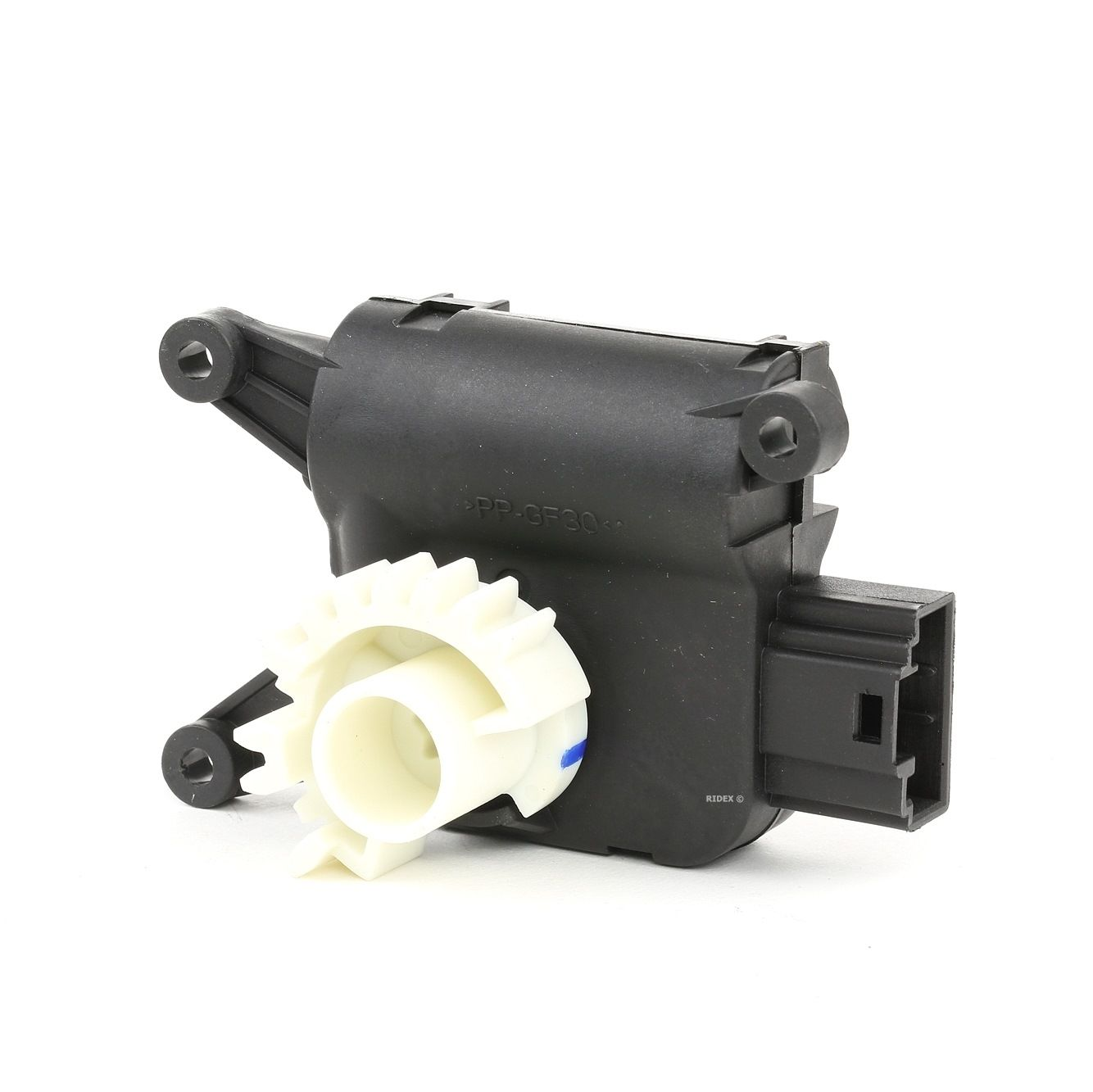RIDEX: Original Stellmotor Heizung 2085C0002 ()