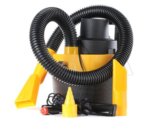 61656 Okurzacz do sprzątania na sucho marki CARCOMMERCE w niskiej cenie - kup teraz!