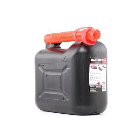 CARCOMMERCE 42059 Kraftstoffkanister Kunststoff, Volumen: 5l reduzierte Preise - Jetzt bestellen!