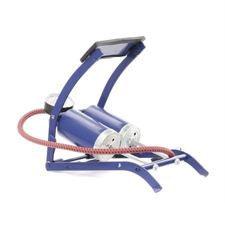 61377 Foot pump Mechanical from CARCOMMERCE at low prices - buy now!