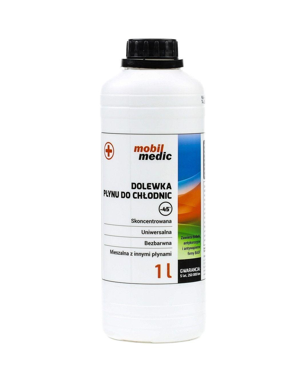 Kühlerfrostschutzmittel MOBIL MEDIC GMCDK1