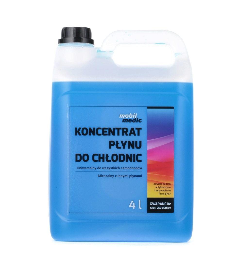 Gefrierschutzmittel MOBIL MEDIC GMCOK4B