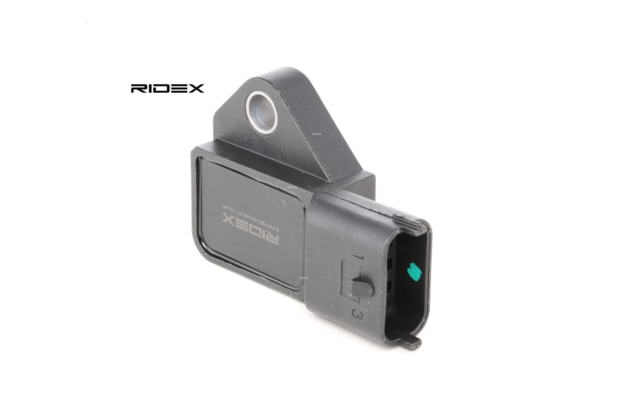 OPEL CORSA 2021 Sensor, Saugrohrdruck - Original RIDEX 3947S0021