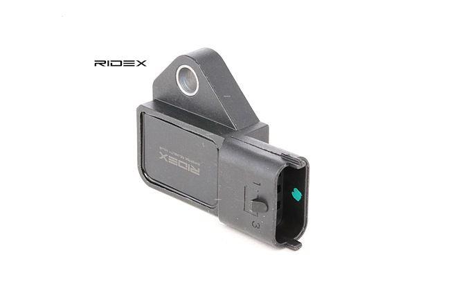 RIDEX датчик, налчгане във всмукателните тръби 3947S0021 купете онлайн денонощно