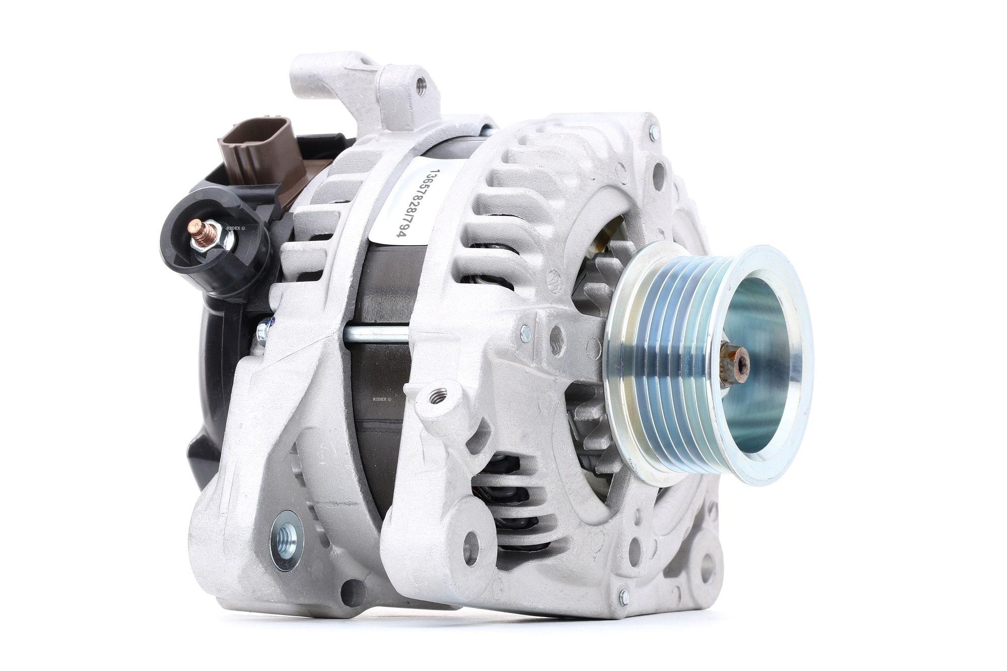 Original Generaattori 4G0269 Honda