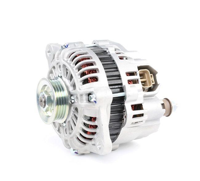 Генератор 4G0279 323 F V Хечбек (BA) 1.5 16V 88 К.С. оферта за оригинални резервни части