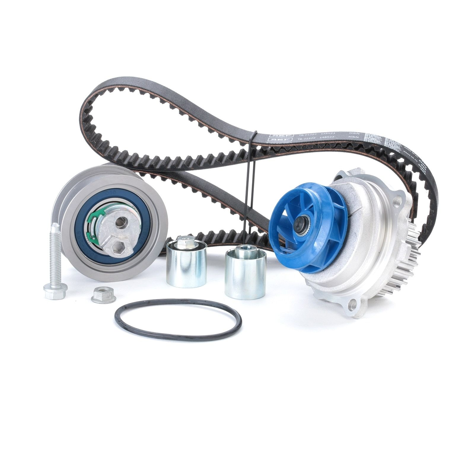 Motorkylning VKMC 01222-1 som är helt SKF otroligt kostnadseffektivt