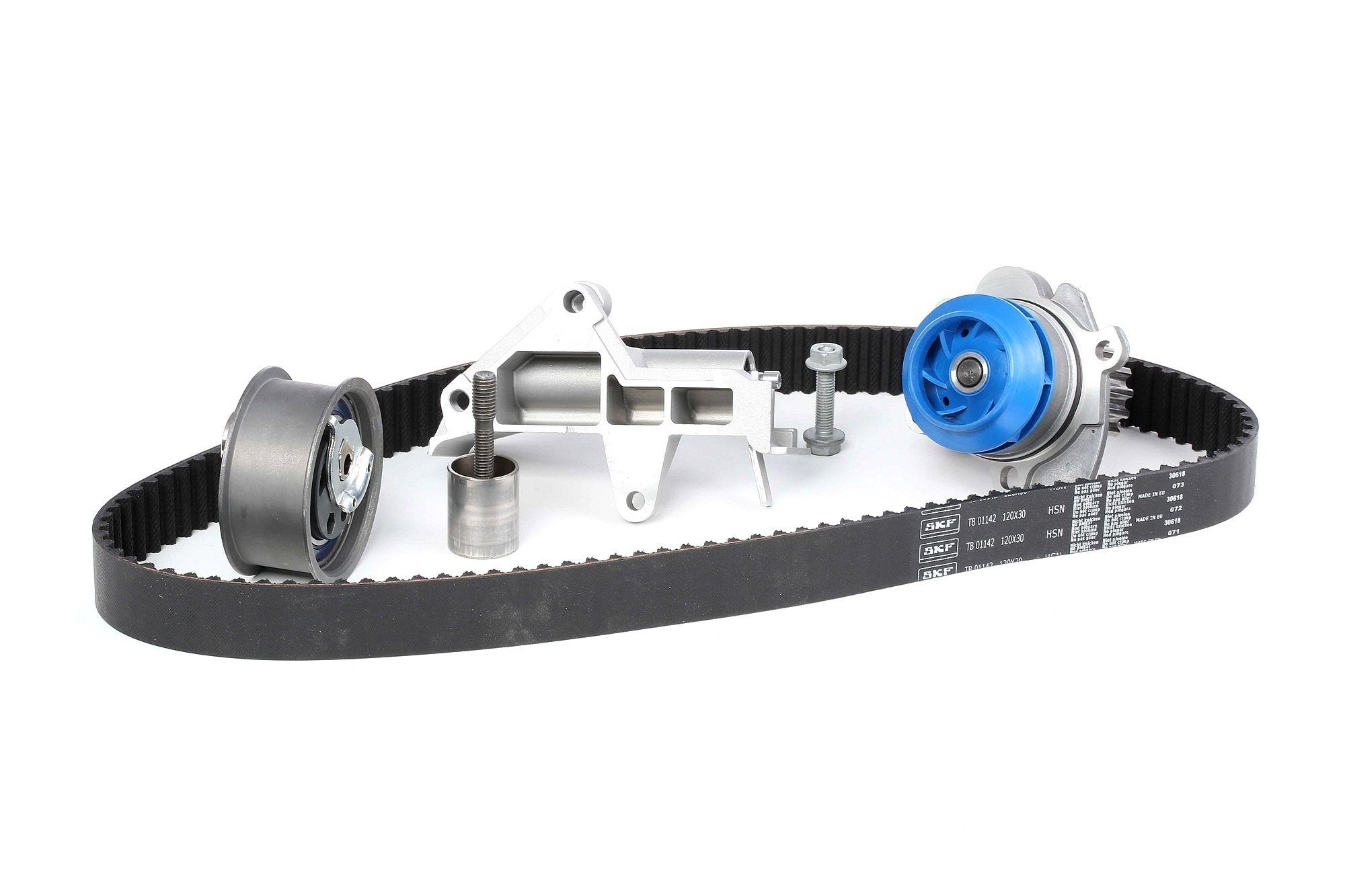 Original Sistem za hlajenje motorja VKMC 01942 Volkswagen