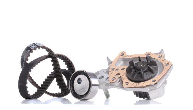 Wasserpumpe + Zahnriemensatz VKMC 06003 Clio II Schrägheck (BB, CB) 1.6 90 PS Premium Autoteile-Angebot