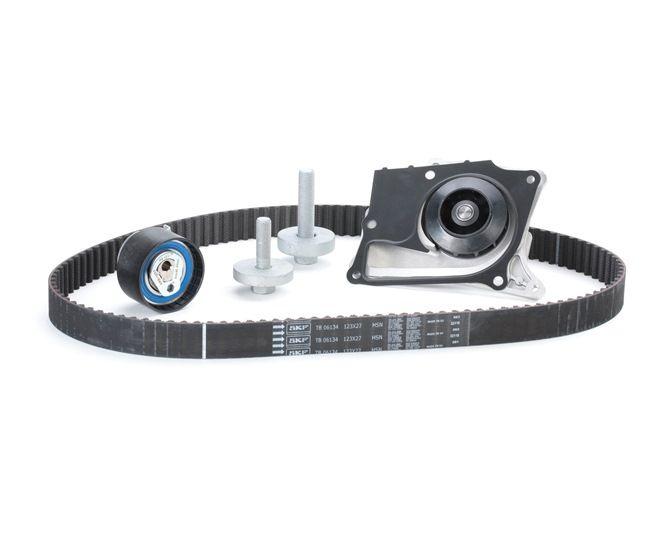 Wasserpumpe + Zahnriemensatz VKMC 06134-3 — aktuelle Top OE 77 00 107 122 Ersatzteile-Angebote