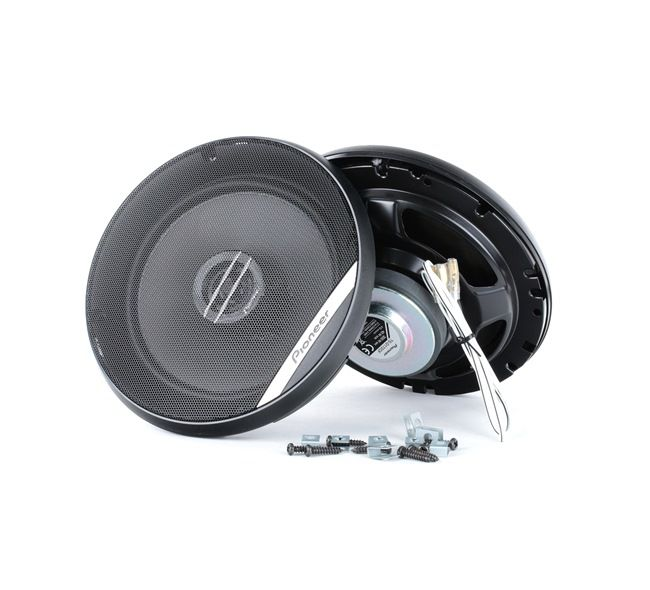 TS-G1720F Speakers Ø: 165mm, 6.5Inch, 300W from PIONEER at low prices - buy now!