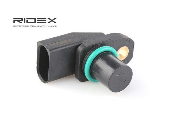 RIDEX: Original Nockenwellensensor 3946S0156 (Anschlussanzahl: 3)