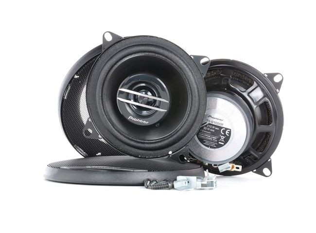TS-G1020F Car speakers Ø: 100mm, 4Inch, Power: 210W from PIONEER at low prices - buy now!