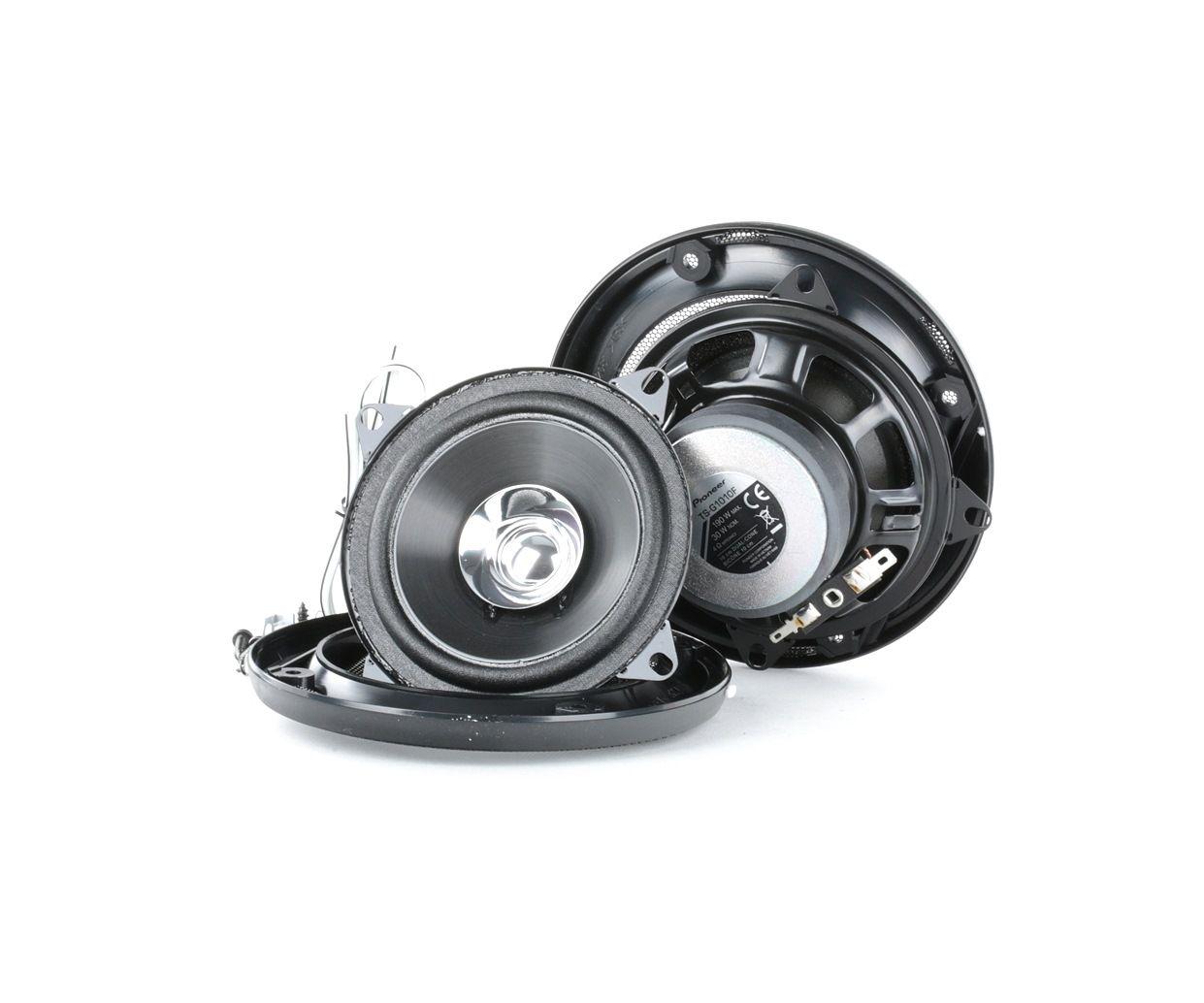 Lautsprecher TS-G1010F Niedrige Preise - Jetzt kaufen!