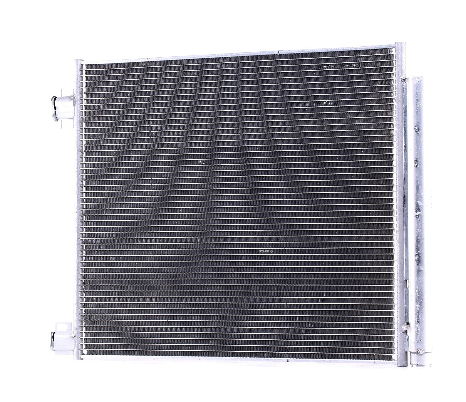 Original RENAULT Kondensator Klimaanlage SKCD-0110424