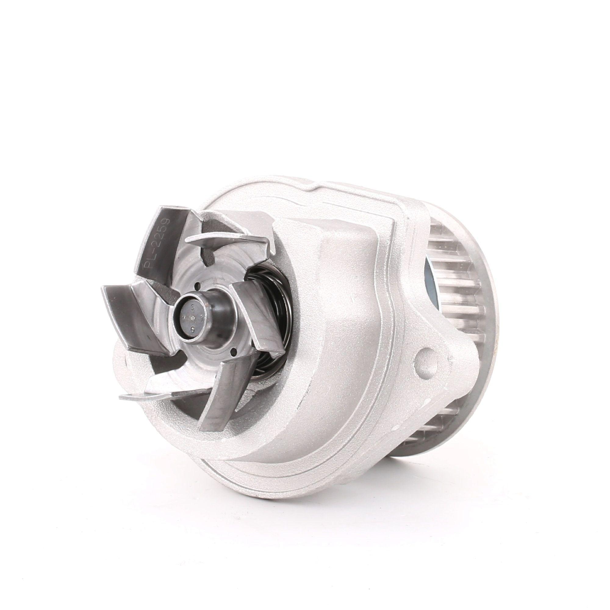 1 Wasserpumpe SKF VKPC 81407 passend für AUDI SEAT SKODA VW